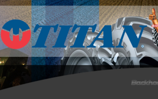 Goodyear Farm Tires and Titan Industrial Tires