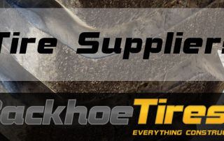 Heavy Equipment Tire Suppliers